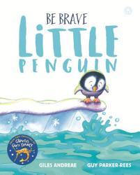 Be Brave Little Penguin Book PDF