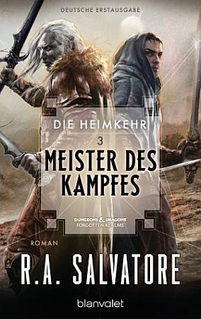 Die Heimkehr 3   Meister des Kampfes PDF