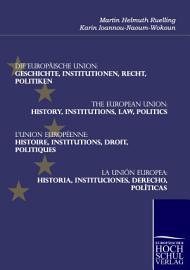 Die Europ  ische Union  Geschichte  Institutionen  Recht  Politiken PDF