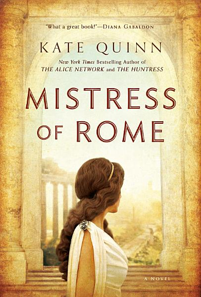 Download Mistress of Rome Book