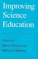 Improving Science Education Book PDF