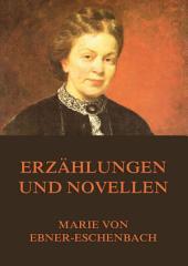 Erzählungen und Novellen