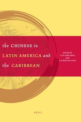 The Chinese in Latin America and the Caribbean PDF