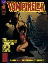 Vampirella Magazine #95