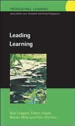 EBOOK: Leading Learning: Making Hope Practical in Schools