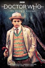 Doctor Who: The Seventh Doctor (complete collection)
