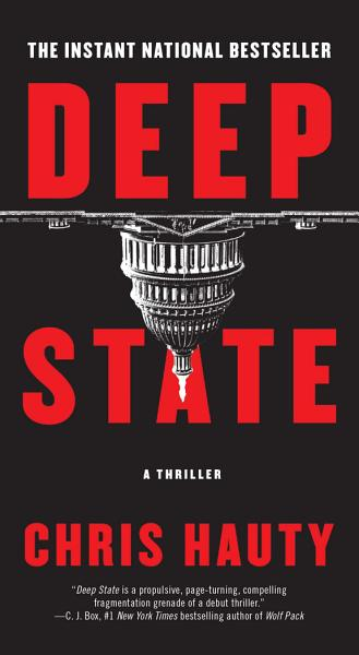 Download Deep State Book