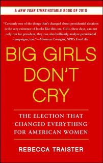 Big Girls Don t Cry Book