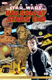 Star Wars Han Solo: At Stars' End