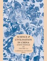 Science and Civilisation in China  Volume 5  Chemistry and Chemical Technology  Part 4  Spagyrical Discovery and Invention  Apparatus  Theories and Gifts PDF