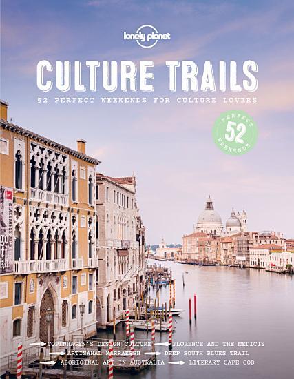 Culture Trails PDF