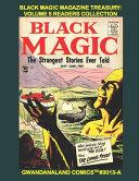 Black Magic Magazine Treasury