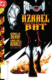 Azrael: Agent of the Bat (1995-) #50