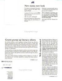 Illinois Literacy PDF