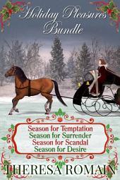 Holiday Pleasures Bundle