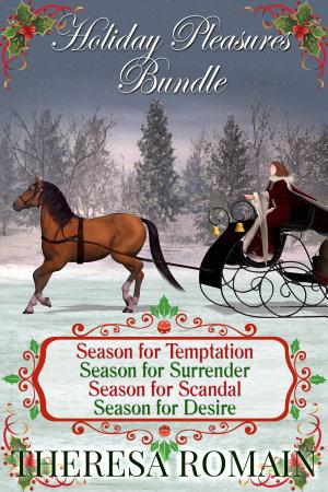Holiday Pleasures  bundled set