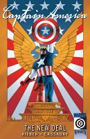 Captain America Vol  1 PDF
