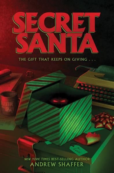 Download Secret Santa Book
