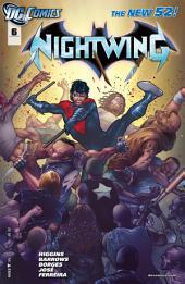 Nightwing (2011- ) #6
