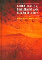 Globalization  Development and Human Security PDF