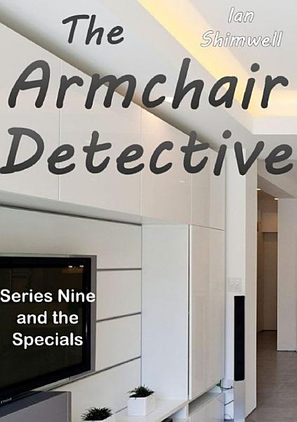 The Armchair Detective Series Nine and the Specials