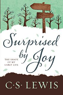 Surprised by Joy Book