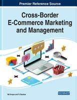 Cross Border E Commerce Marketing and Management PDF