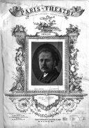 Download Paris portrait Book
