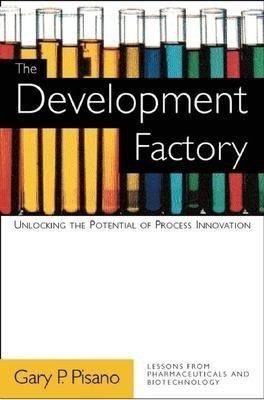 The Development Factory