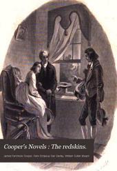 Cooper's Novels: The redskins