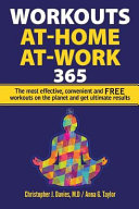Workouts:at-home At-work 365