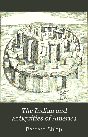 The Indian and Antiquities of America PDF