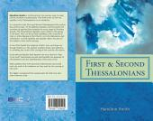 First & Second Thessalonians - Hamilton Smith