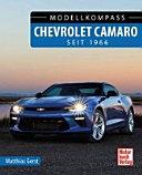 Chevrolet Camaro PDF