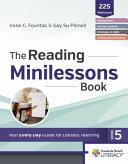 The Reading Minilessons Book  Grade 5