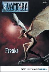 Vampira - Folge 12: Freaks
