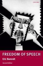 Freedom of Speech PDF