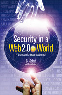Security in a Web 2.0+ World