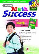 Complete Math Success Grade 3 PDF
