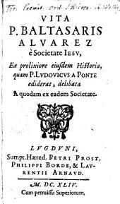 Vita P. Baltasaris Alvarez