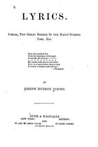 Lyrics Book