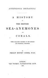 British Sea-anemones and Corals