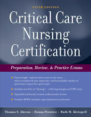 Critical Care Nursing Certification