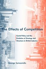 The Effects of Competition