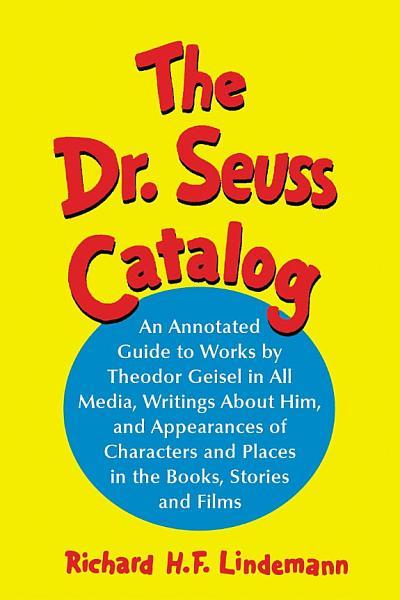 The Dr  Seuss Catalog