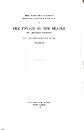 The Voyage of the Beagle: Volume 29