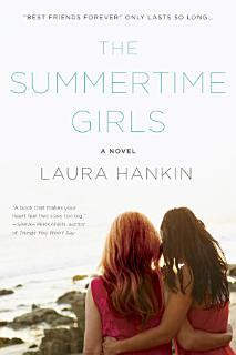 The Summertime Girls Book