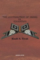 The Contribution Of The Arabs To Education Book PDF