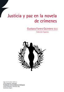 Justicia y paz en la novela de cr  menes PDF