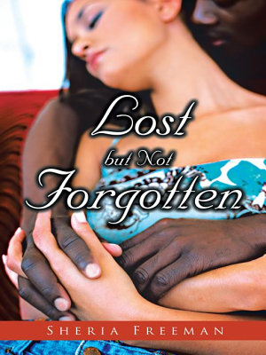 Lost but Not Forgotten PDF